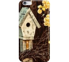 Lady Banks Roses iPhone Case/Skin
