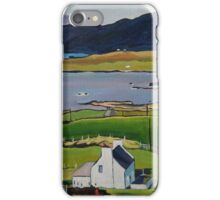 North Dingle iPhone Case/Skin