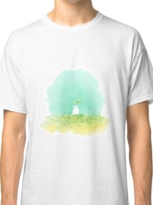 Small Totoro Classic T-Shirt