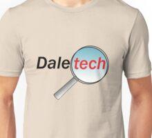 Daletech Unisex T-Shirt