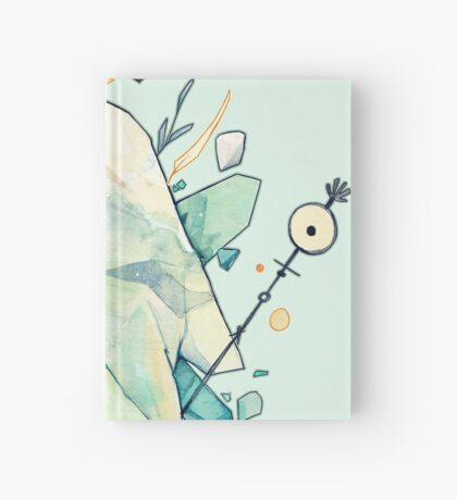 Polar bear king Hardcover Journal