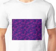 BAPE Purple Camo Unisex T-Shirt