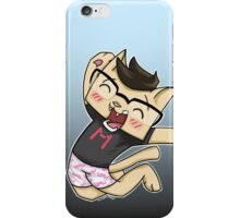 Catiplier iPhone Case/Skin