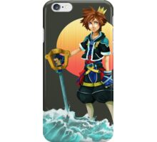 Day by Day - Sora Mobile Case iPhone Case/Skin