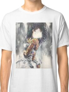 Undressed III Classic T-Shirt