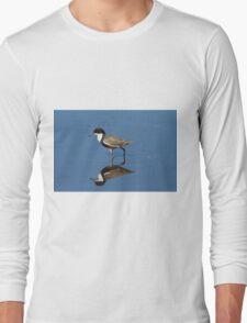 Wetland Wader Long Sleeve T-Shirt