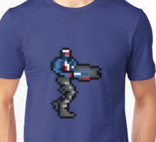Contra: 76 Unisex T-Shirt