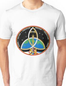 Expedition 54 Original Crew Mission Patch Unisex T-Shirt