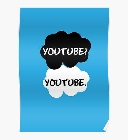 Youtube - TFIOS Poster