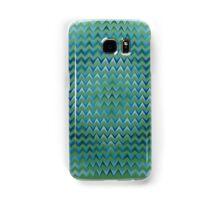ZigZag II Samsung Galaxy Case/Skin
