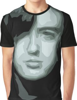 Jimmy Page - Guitarist Graphic T-Shirt