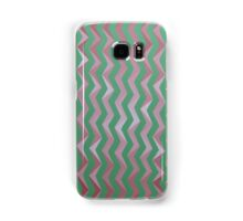 ZigZag III Samsung Galaxy Case/Skin