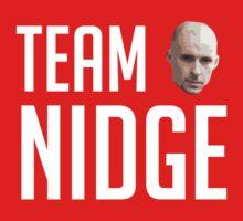 Team Nidge Kids Clothes