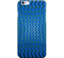 ZigZag V iPhone Case/Skin