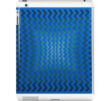 ZigZag V iPad Case/Skin