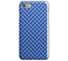Quadrille iPhone Case/Skin