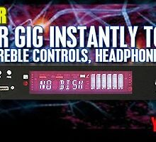 USB Recorder: RECORD YOUR GIG INSTANTLY! by 123dj