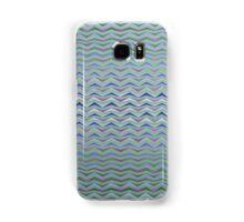 ZigZag VII Samsung Galaxy Case/Skin