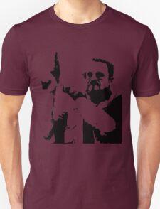 The Big Lebowski Walter T-Shirt