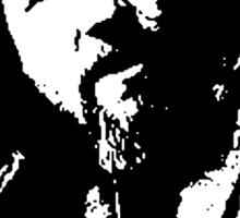 The Big Lebowski Dude Sticker