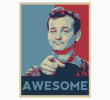 Bill Murray - You're Awesome. by Buleste