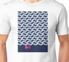 Woven Modernist Unisex T-Shirt