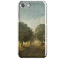 Long Road Home iPhone Case/Skin