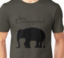 I am Endangered Unisex T-Shirt