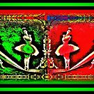 marzipan and ginger waltz rotation by charliethetramp