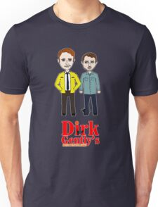 Dirk Gently's Holistic Detective Agency Unisex T-Shirt