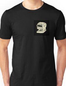 Robohead Unisex T-Shirt