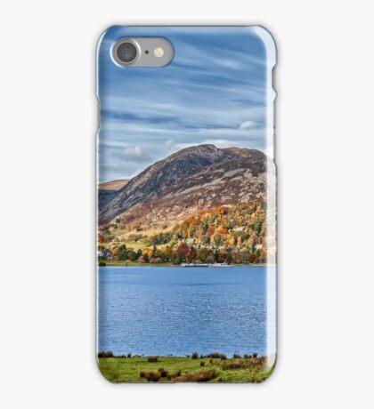 Ullswater iPhone Case/Skin