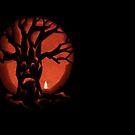 Spooky by Shelley Neff