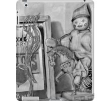 A child's memory  iPad Case/Skin