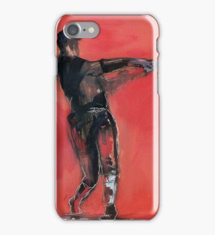 Sports III iPhone Case/Skin