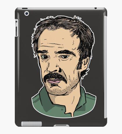 Steven Ogg - (Trevor GTA) iPad Case/Skin