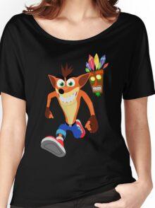 FunnyBONE - Crash 3 Women's Relaxed Fit T-Shirt