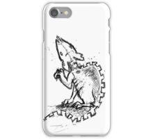 Dead Rats iPhone Case/Skin