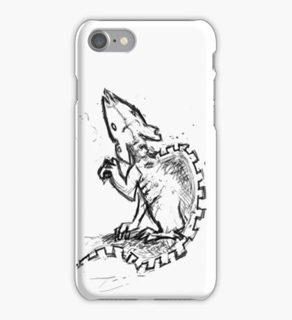 Dead Rats iPhone Case/Skin