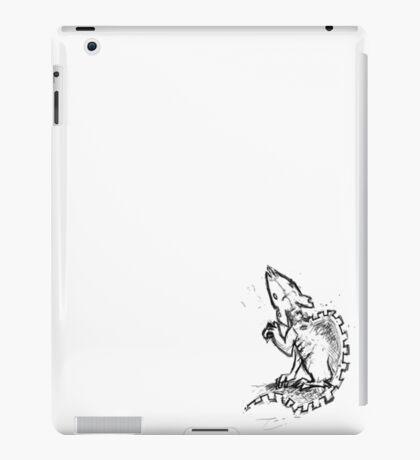 Dead Rats iPad Case/Skin