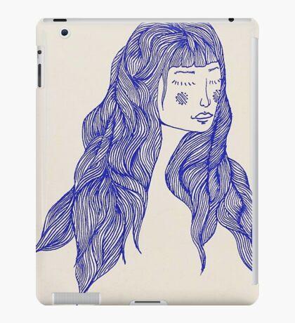 Blissful Serenity iPad Case/Skin