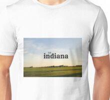 Hello Indiana Unisex T-Shirt