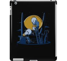 How many Orcs does it take to... iPad Case/Skin