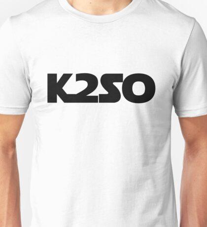 K2SO Unisex T-Shirt
