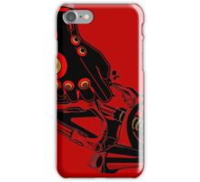The Hand & Demo iPhone Case/Skin
