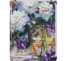 Hydrangeas iPad Case/Skin