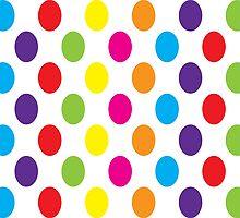 Multi Spots by ArtfulDoodler
