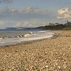 Seascale, Cumbria by Jamie  Green