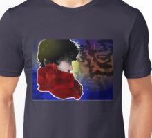 VERY NICE man in scarf Unisex T-Shirt