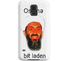 Osama Bit Laden Samsung Galaxy Case/Skin